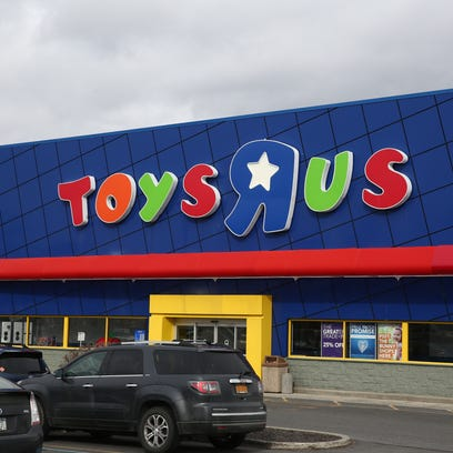Toys R Us closures raise questions for Dutchess County leaders