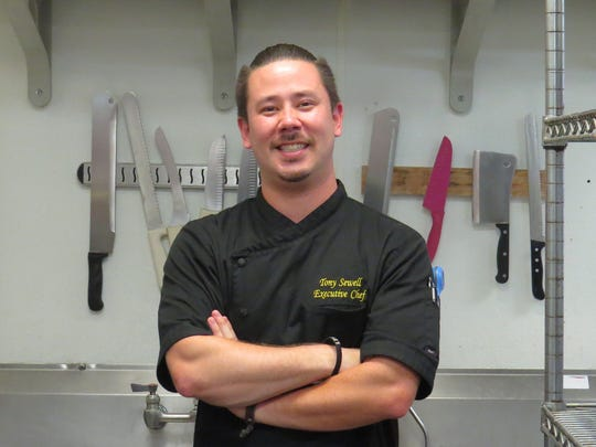 """""""My favorite kitchen tool would have to be my Microplane"""