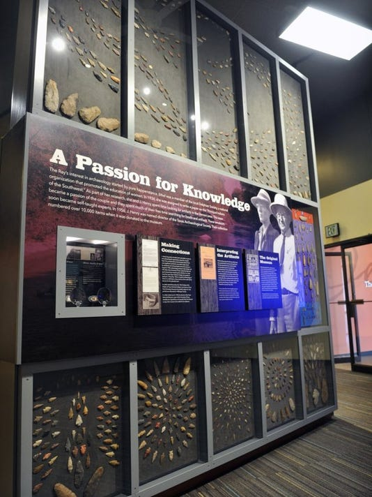 Red River Valley Museum dazzles with state-of-the-art displays
