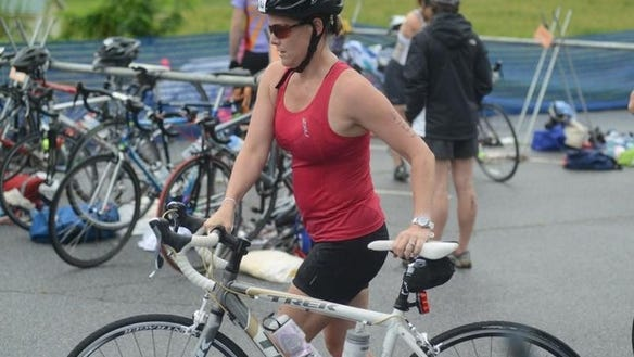 LPC Triathlon 2013