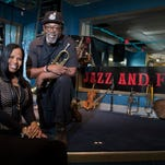 Jazz, drinks and food: Jazz Cafe coming