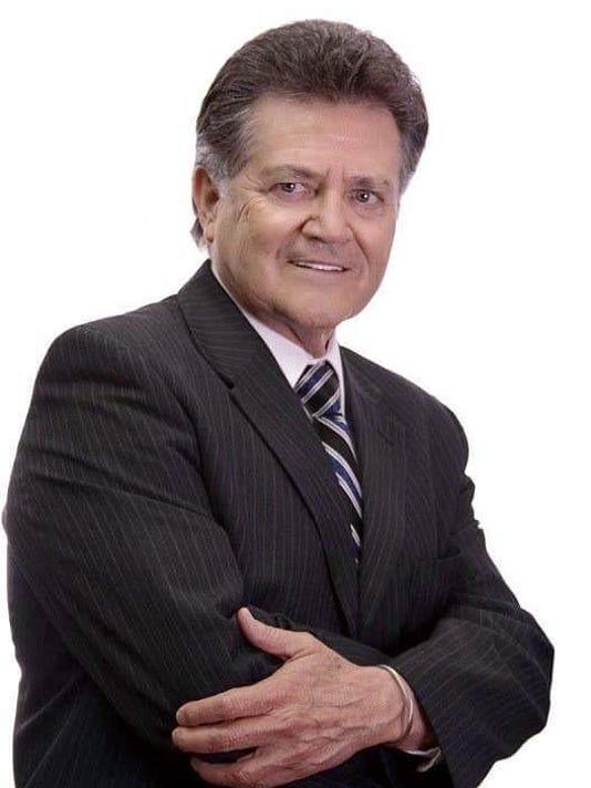 Dan Olivas