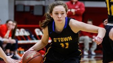 Germantown's McNeal named Greater Metro Conference girls basketball Player of the Year