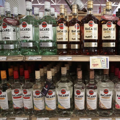 Walmart, other big retailers could start selling liquor at Texas stores