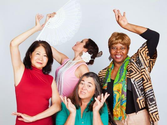 -Jo Yang, Carolina Esparza, Carrie Lund and Patricia Idlette.jpg_20140415.jpg