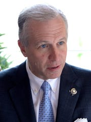 Democrat John Wisniewski, a candidate in the New Jersey gubernatorial race.