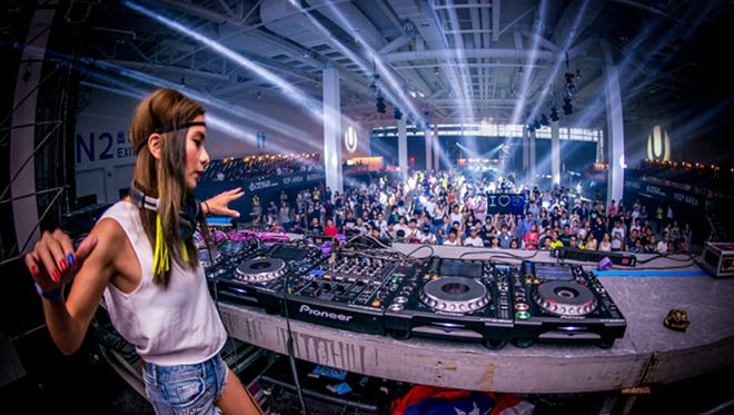 Electric Island Festival will be a two-day event featuring electronic dance music and DJs from across the globe. The party goes down June 24 and 25 at the Guam International Raceway in Yigo.
