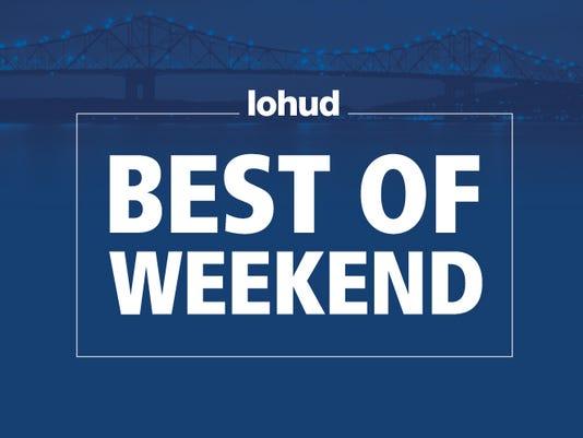 LH Logo: Best of the Weekend