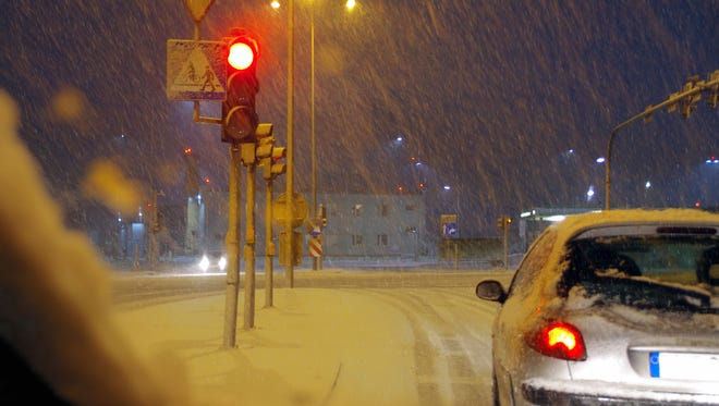 They may make sense, at first. Yet these common winter driving myths are actually untrue.