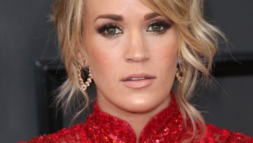 Carrie Underwood 'not quite looking the same' after needing more than 40 stitches on face