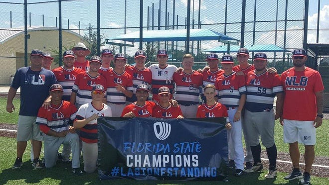 Next Level Baseball captured three tournaments this summer, including the Perfect Game Florida State Championship.