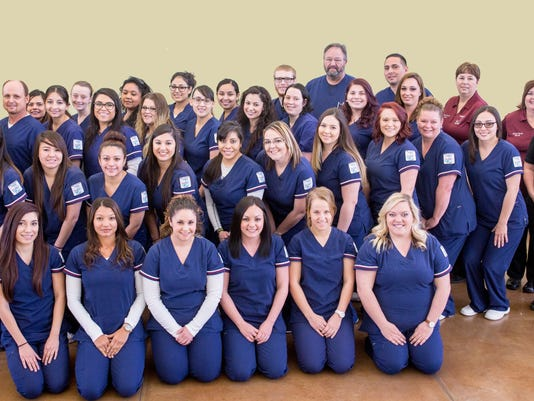 NMSU NURSING STUDENTS