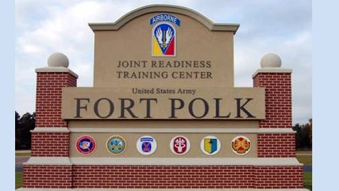 Fort Polk will gain an additional 700 soldiers as the Army realigns its brigade combat teams.