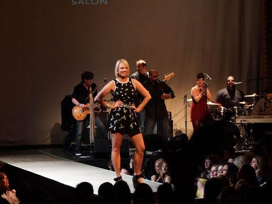 417 Fashionation 2017, the area's biggest night of