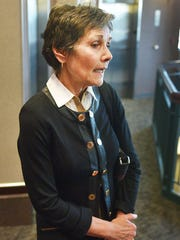 Anne Rieck McFarland, LifeScape Chief Executive Officer,