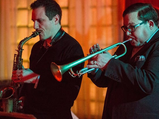 Hughes-Smith Quintet