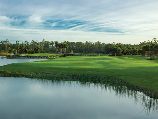 Naples Lakes Country Club's newly renovated Arnold Palmer Signature Design was ranked 11th by reviewers at Golf Advisor for 2018. That was the highest of five courses in Southwest Florida to make the list.