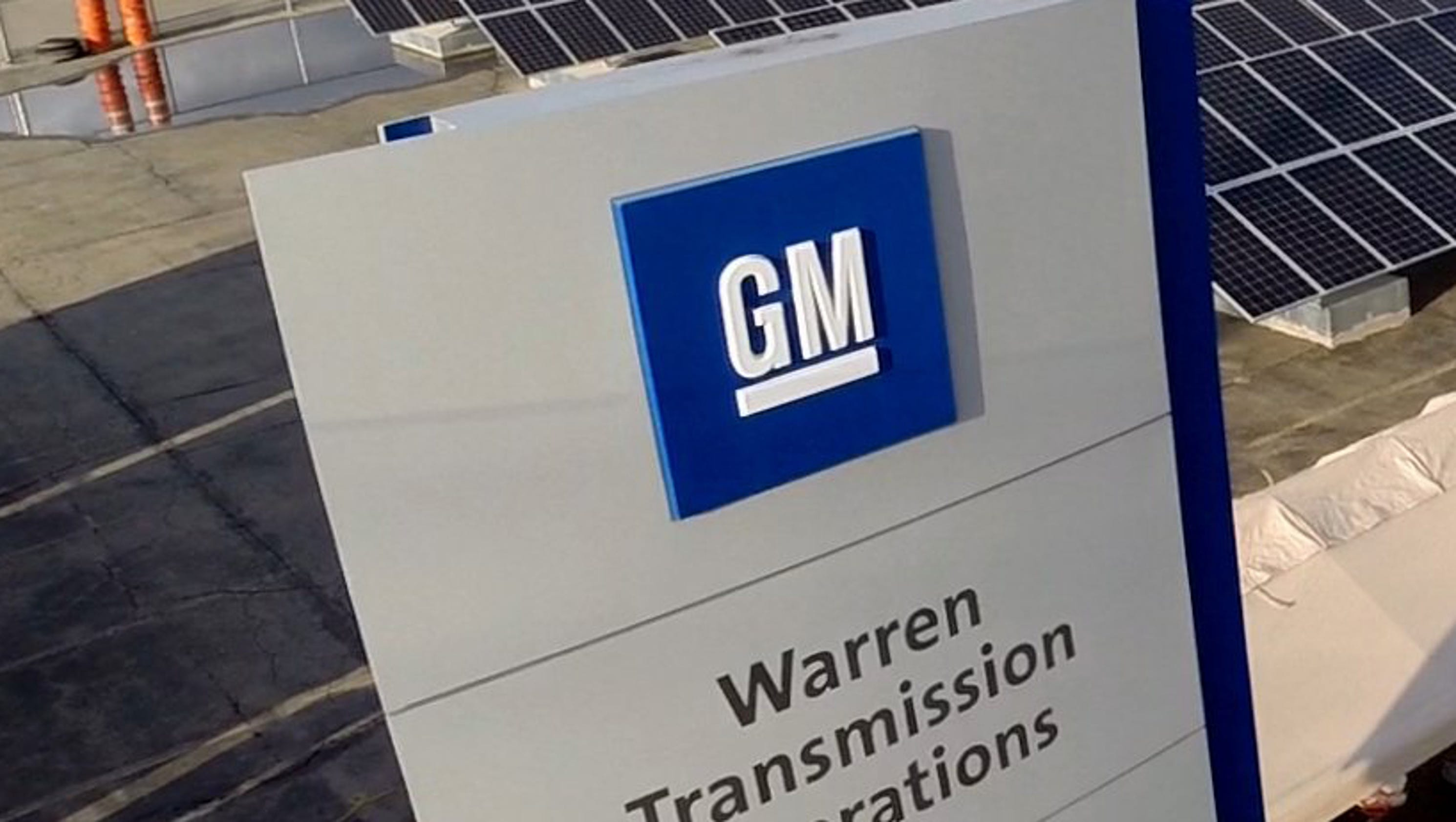 General Motors To Cut Shift At Warren Transmission