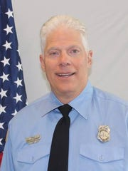 Des Moines Fire Engineer Douglas McCauley passed away on Saturday morning.