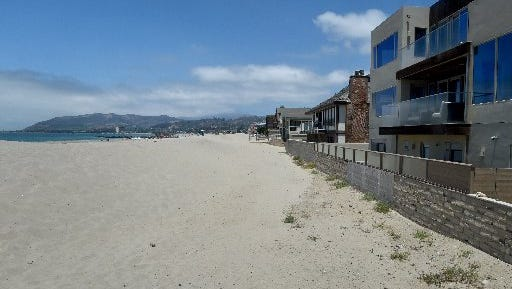 Ventura holds a second meeting on vacation rentals on Tuesday.
