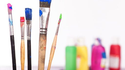 Painting Event at Islamorada Brewery: Paint with Swig of Color. 6 p.m. Islamorada Brewery, 3200 St. Lucie Blvd., Fort Pierce. Ages: 16+. $35. Register: www.swigofcolor.com.