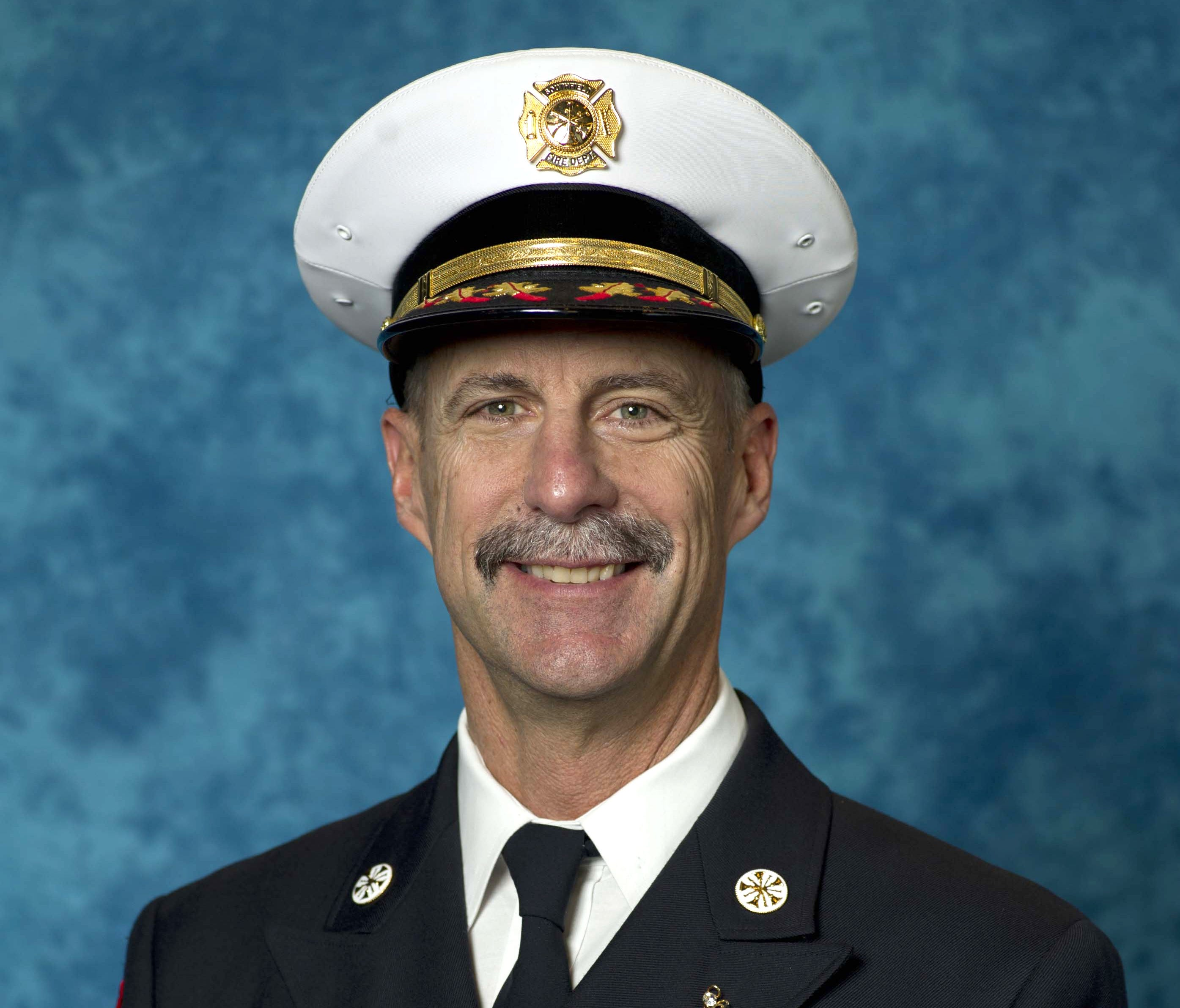 Southfield Fire Chief Found Drowned In Lake St. Clair