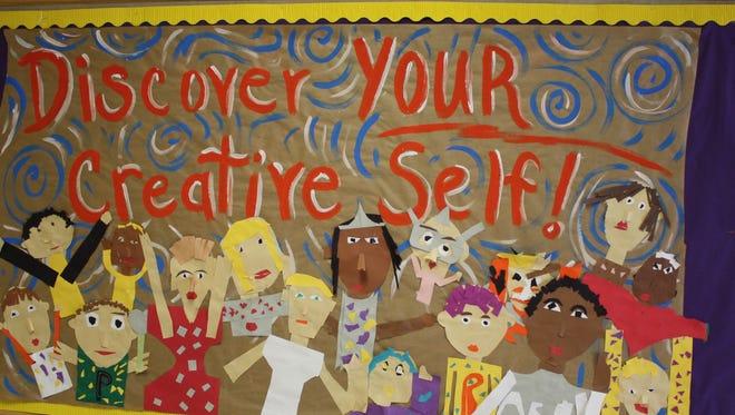 Courtesy of Lipscomb Elementary School.