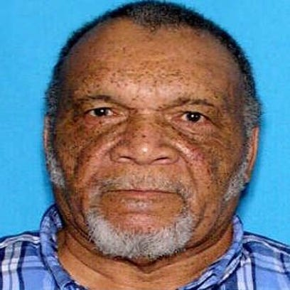 Missing senior Albert Nelson was found in Union City,