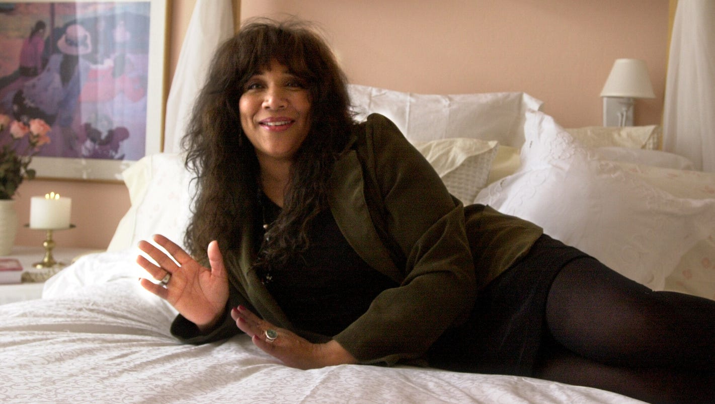 Joni Sledge Of R Amp B Group Sister Sledge Has Died At 60