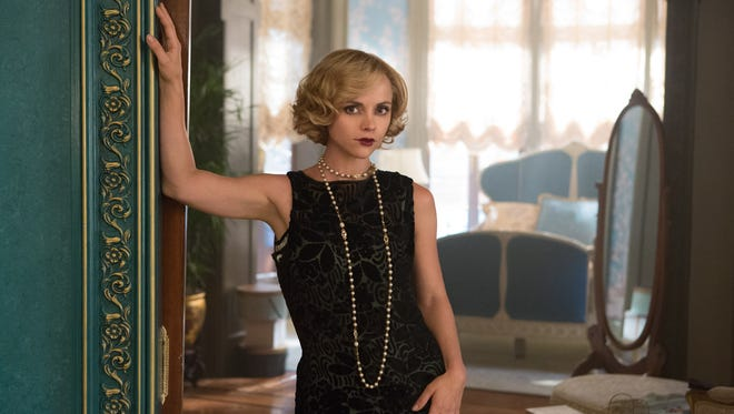 The myth around flapper icon Zelda Fitzgerald (Christina Ricci) is dispelled in Amazon's 'Z: The Beginning of Everything.'