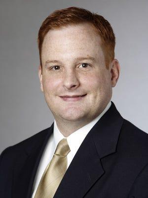 Darren Kuntz, Federal Home Loan Bank of Cincinnati