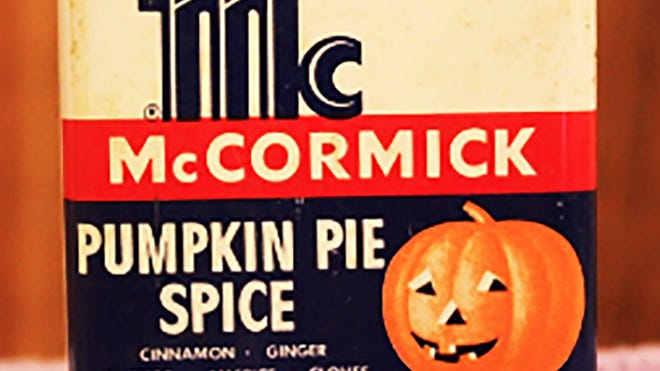 Pre-packaged pumpkin spice mixes hit store shelves and have been a pantry staple ever since.