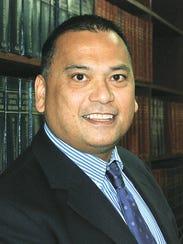 Jay Arriola