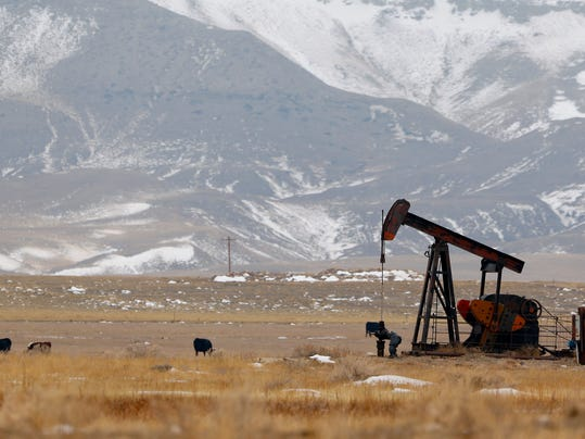 Montana Weekly Oil Permit Report