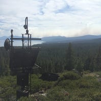 Heller announces funding for Tahoe-area wildfire cameras
