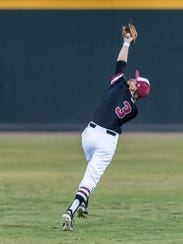 Mt. Whitney's Brandon Dodd grabs the game ending out