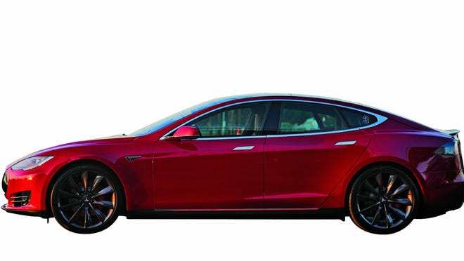 Iowa is one of several states that have banned or restricted Tesla from selling to the public.