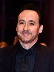 John Cusack, pictured in 2016, will appear at the New