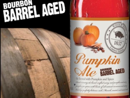 BourbonPumpkinAle