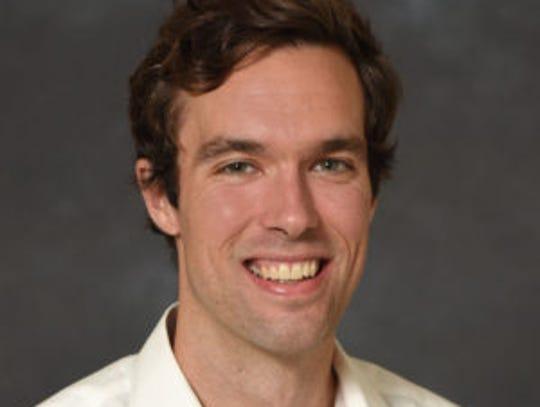 Patrick Cooney