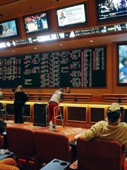 The Supreme Court's decision will expand sports betting