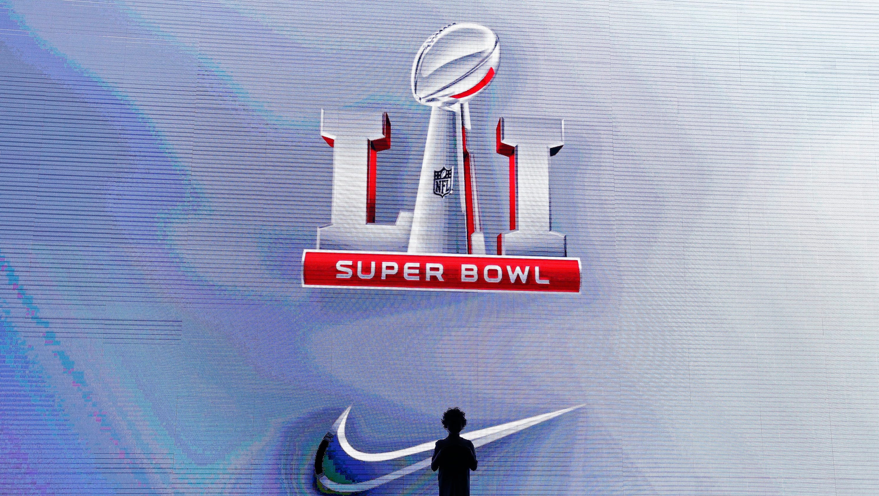 Date of super bowl in Melbourne
