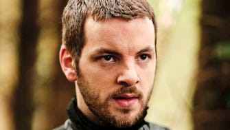 Gethin Anthony in HBO's 'Game of Thrones'