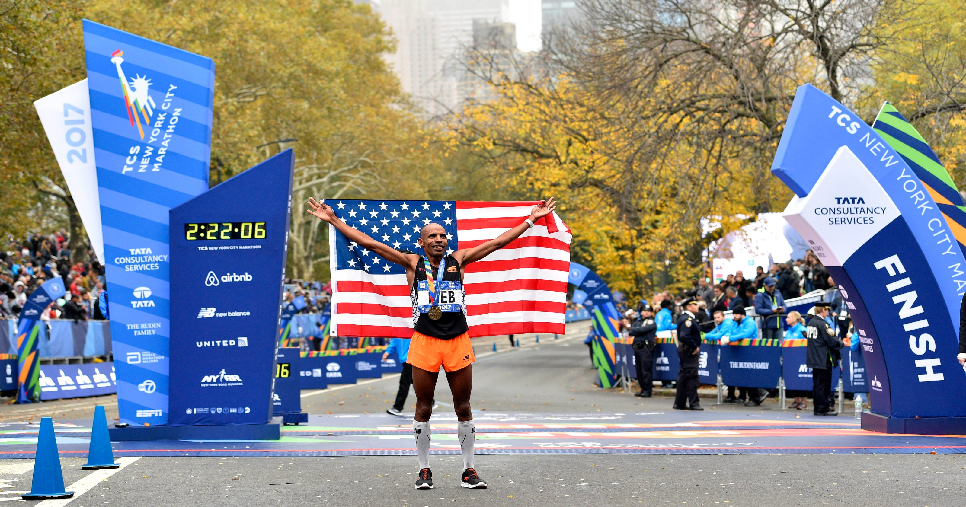 Why Meb Keflezighi Is Coming Back For The Indy Mini Marathon