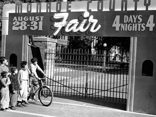 Monroe County Fair