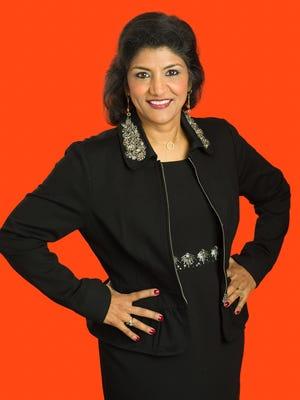 Lakshmi Sammarco