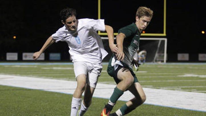 Lansing area high school boys soccer preview