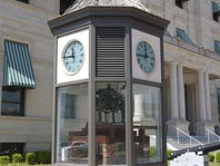 Appleyard: No time like the present to delve into history of Pensacola's downtown clock