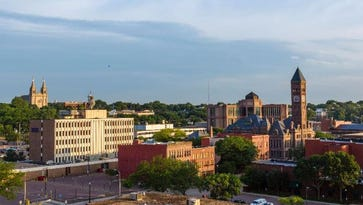 Sioux Falls ranks No. 2 for business, careers