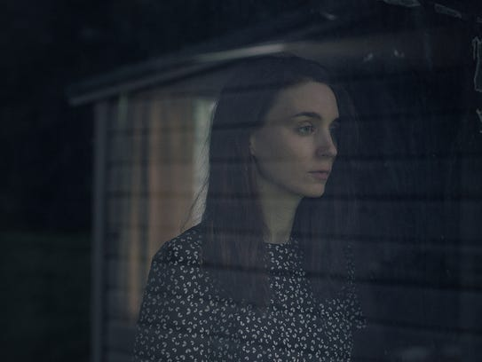 Rooney Mara stars as a wife dealing with the unexpected